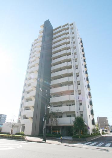 中古マンション 新座市野火止5丁目 JR武蔵野線新座駅 3280万円