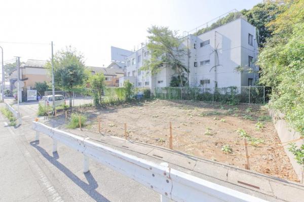 土地 新座市大和田4丁目 JR武蔵野線新座駅 3300万円