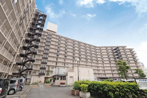 中古マンション 坂戸市関間3丁目 東武東上線坂戸駅 1080万円