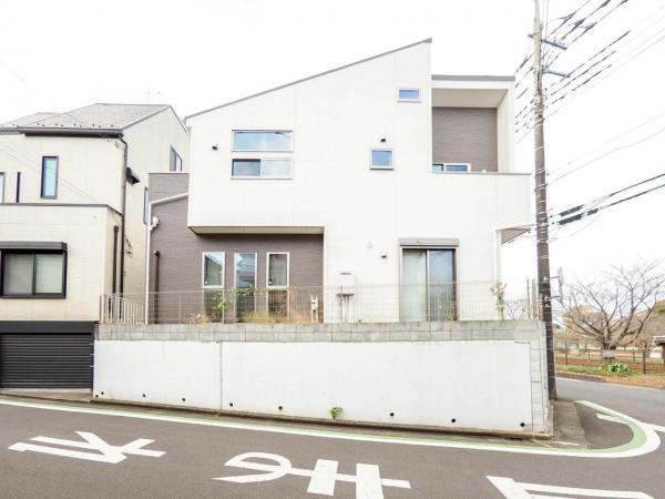 中古戸建 所沢市東所沢2丁目 JR武蔵野線東所沢駅 3980万円