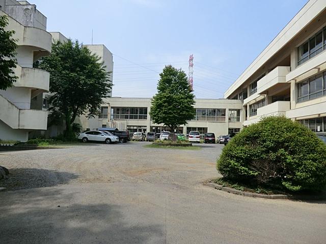 日高市立高萩中学校