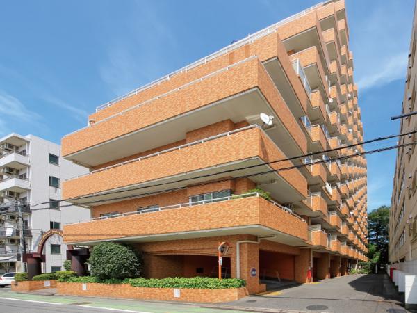 中古マンション 川越市連雀町 西武新宿線本川越駅 2598万円