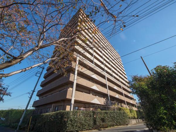 中古マンション 所沢市東所沢2丁目 JR武蔵野線東所沢駅 3380万円