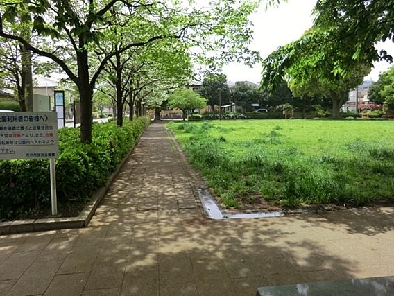 武野原公園