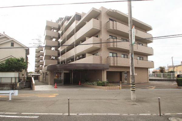 中古マンション 入間市大字上藤沢 西武池袋線武蔵藤沢駅 2090万円