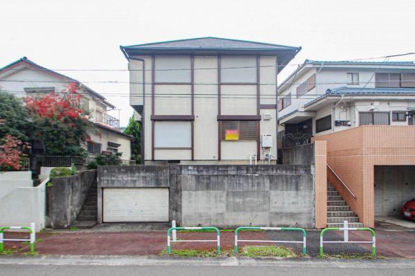 中古戸建 入間市大字南峯 JR八高線(八王子〜高麗川)金子駅 1100万円