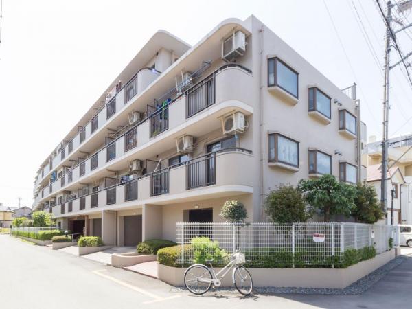 中古マンション 所沢市北原町 西武新宿線航空公園駅 980万円