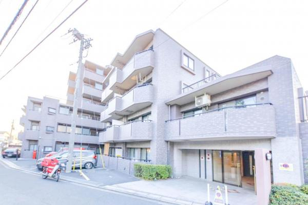 中古マンション 和光市新倉2丁目 東武東上線和光市駅 2490万円