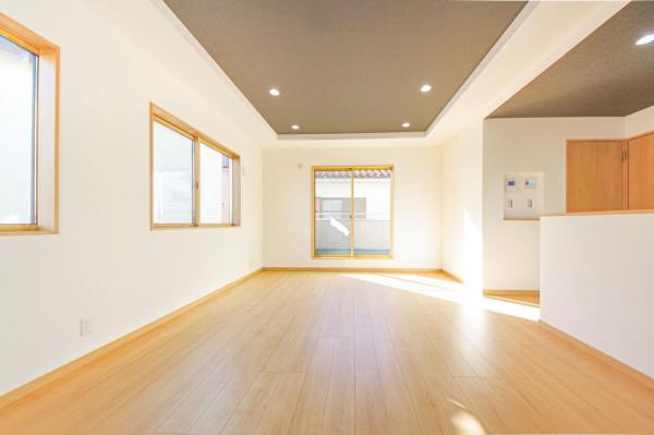 新築戸建 富士見市羽沢1丁目 東武東上線鶴瀬駅 2780万円