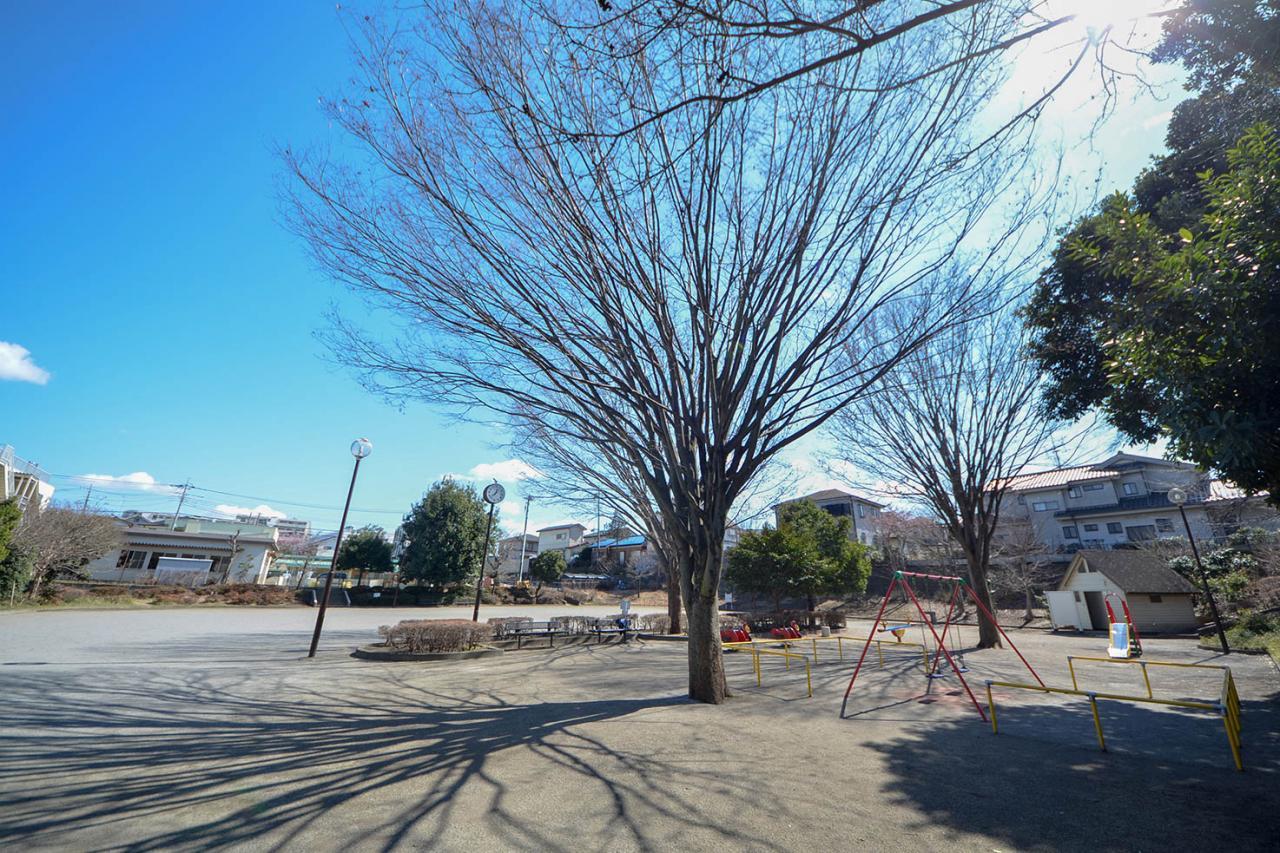 松郷南公園