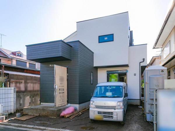 新築戸建 新座市野火止5丁目 JR武蔵野線新座駅 4180万円