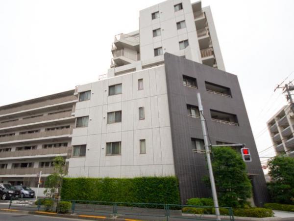 中古マンション 練馬区下石神井4丁目 西武新宿線上井草駅 4480万円