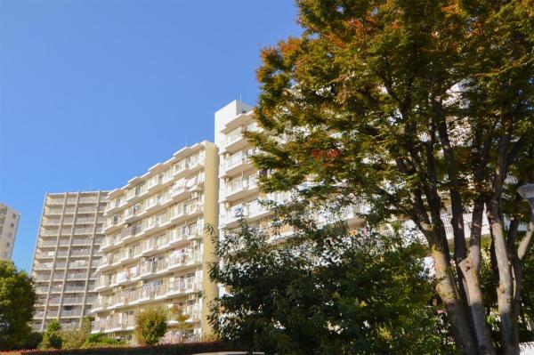 中古マンション 志木市館2丁目 東武東上線柳瀬川駅 2280万円