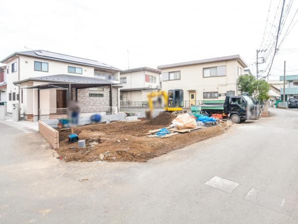 新築戸建 狭山市狭山 西武新宿線狭山市駅 2880万円