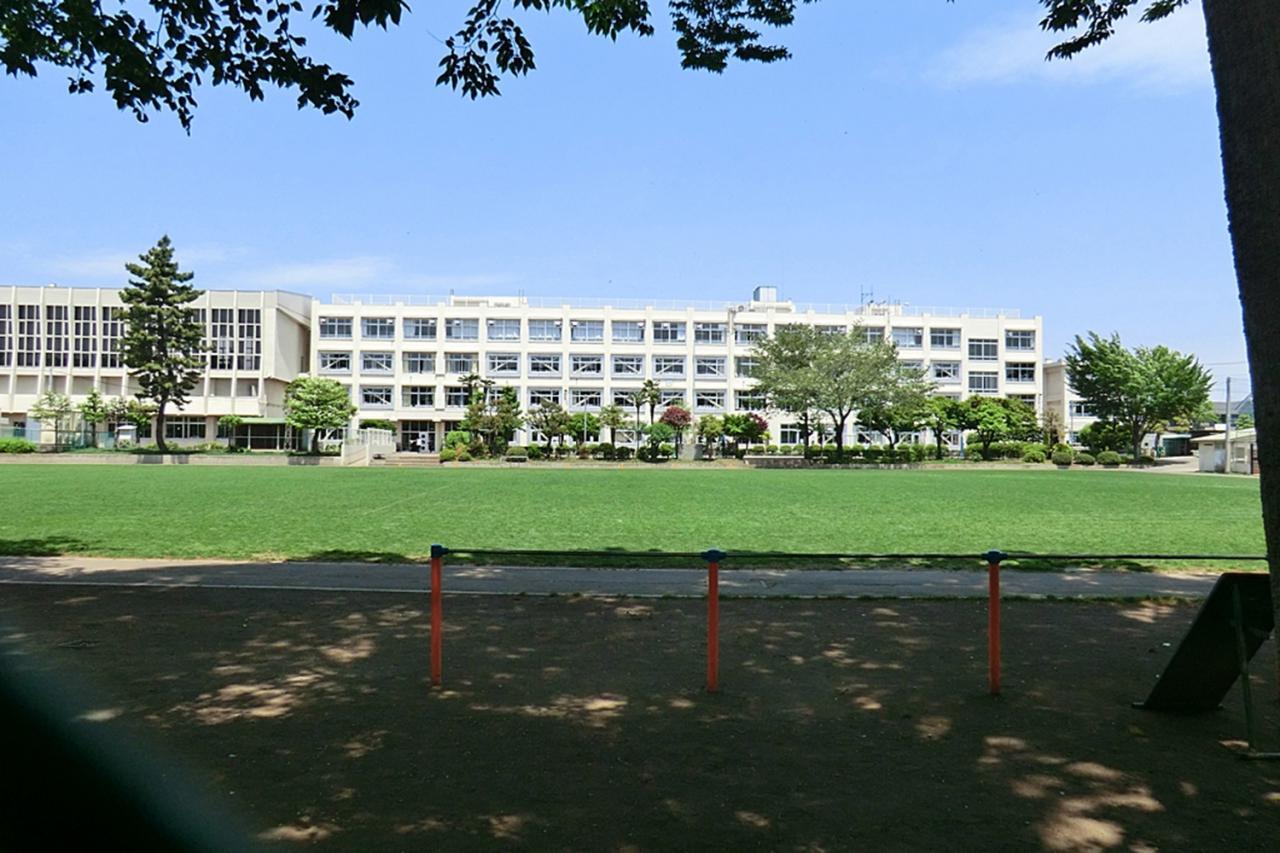 小金井市立小金井第二小学校