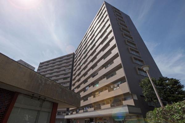 中古マンション 所沢市中新井3丁目 西武新宿線新所沢駅 1180万円