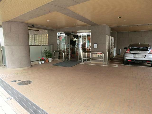 (医)壽鶴会 東武中央病院