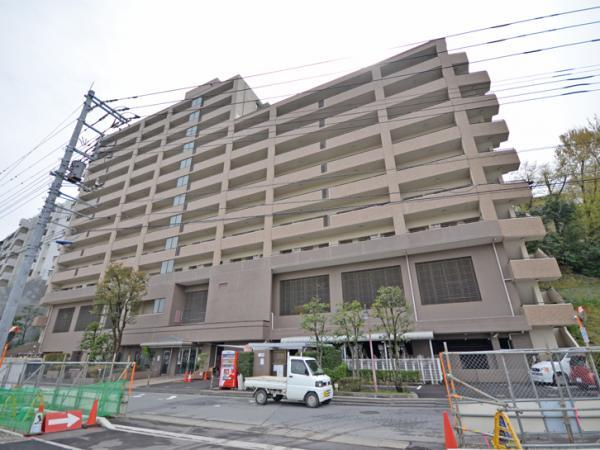中古マンション 和光市新倉2丁目 東武東上線和光市駅 1830万円
