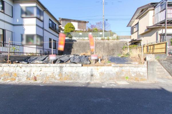 土地 所沢市大字山口 西武池袋線西所沢駅 1200万円