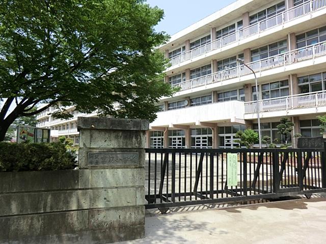所沢市立宮前小学校