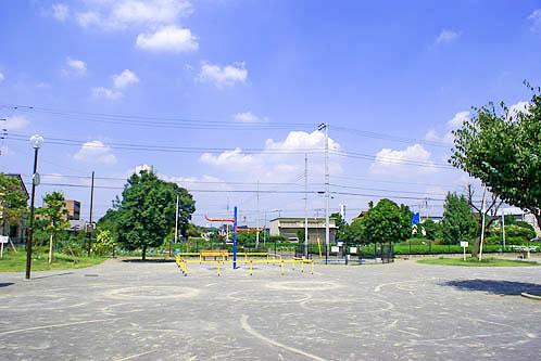 堀之内公園