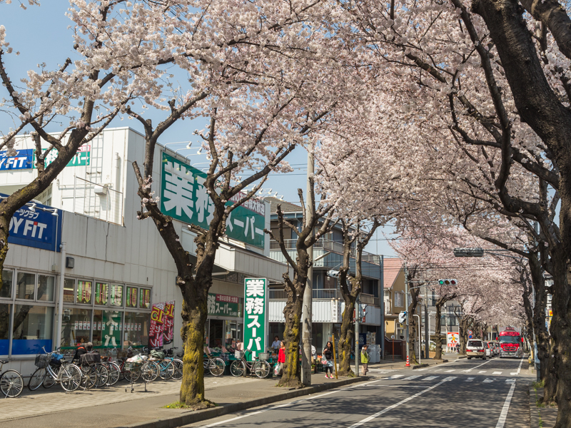 業務スーパー ふじみ野店