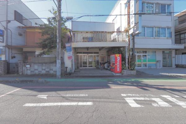 土地 所沢市喜多町 西武新宿線航空公園駅 2580万円