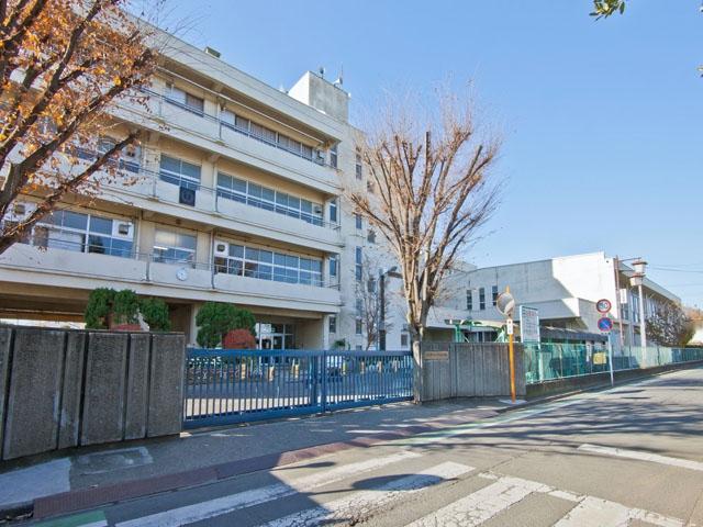 富士見市立みずほ台小学校