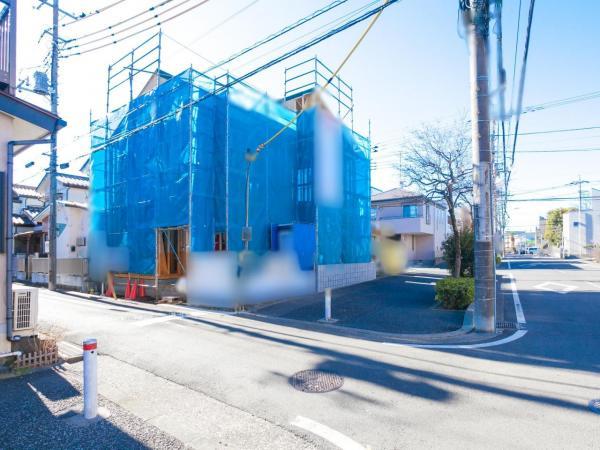 新築戸建 入間市東藤沢5丁目 西武池袋線武蔵藤沢駅 2680万円