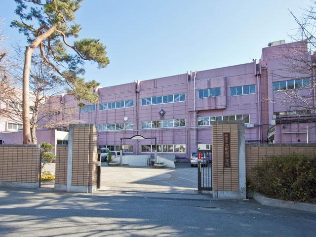 新座市立新座中学校