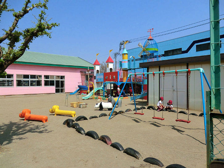 なみきの幼稚園