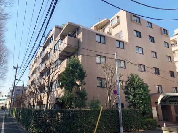 中古マンション 練馬区豊玉上2丁目 西武池袋線桜台駅 4280万円