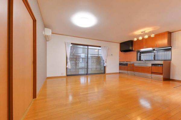 中古戸建 和光市白子3丁目 有楽町線地下鉄成増駅 3350万円