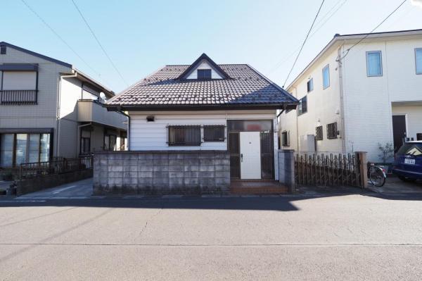 土地 鶴ヶ島市羽折町 東武東上線坂戸駅 1580万円