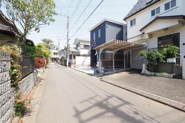 新築戸建 新座市本多1丁目 JR武蔵野線新座駅 3280万円