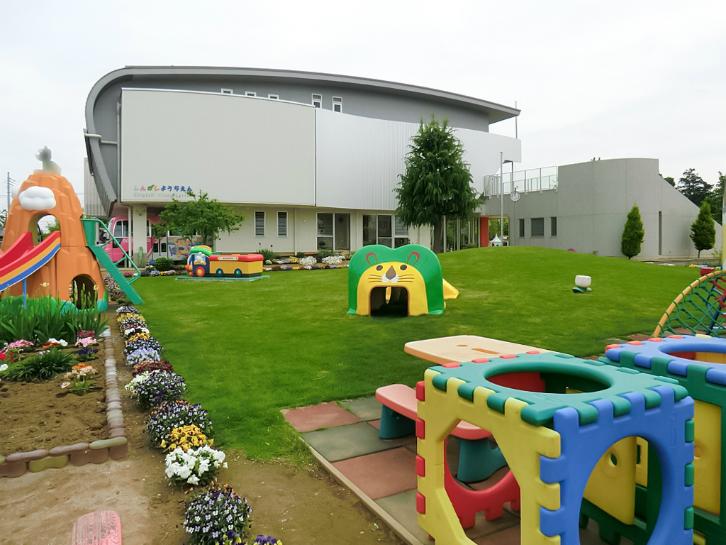 学校法人齋木学園 新河岸幼稚園