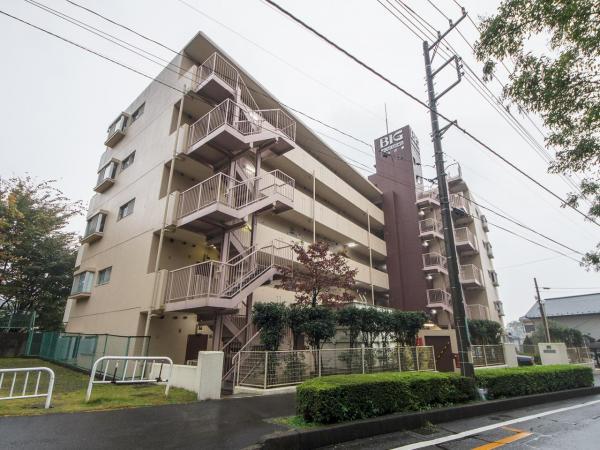 中古マンション 所沢市東新井町 西武池袋線所沢駅 850万円