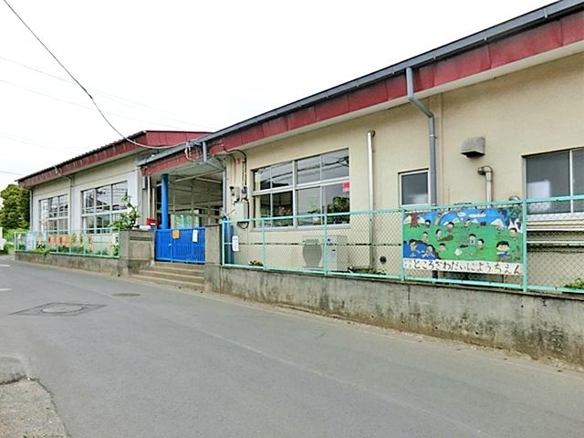 所沢市立所沢第二幼稚園
