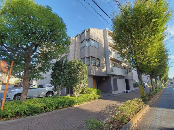 中古マンション 小金井市東町4丁目 JR中央線東小金井駅 2680万円