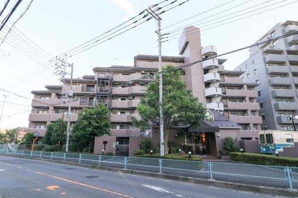 中古マンション 朝霞市三原2丁目 東武東上線朝霞台駅 3499万円