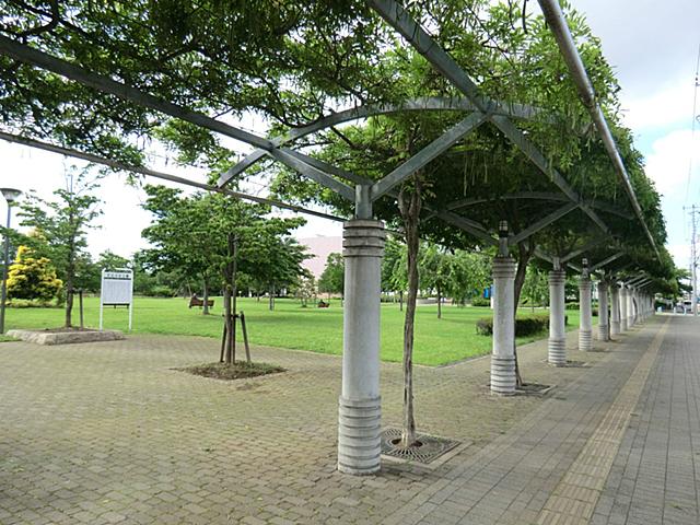 文化の杜公園