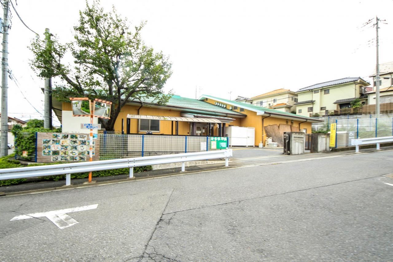 東所沢保育園