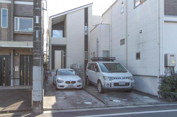 中古戸建 所沢市東所沢5丁目 JR武蔵野線東所沢駅 3680万円
