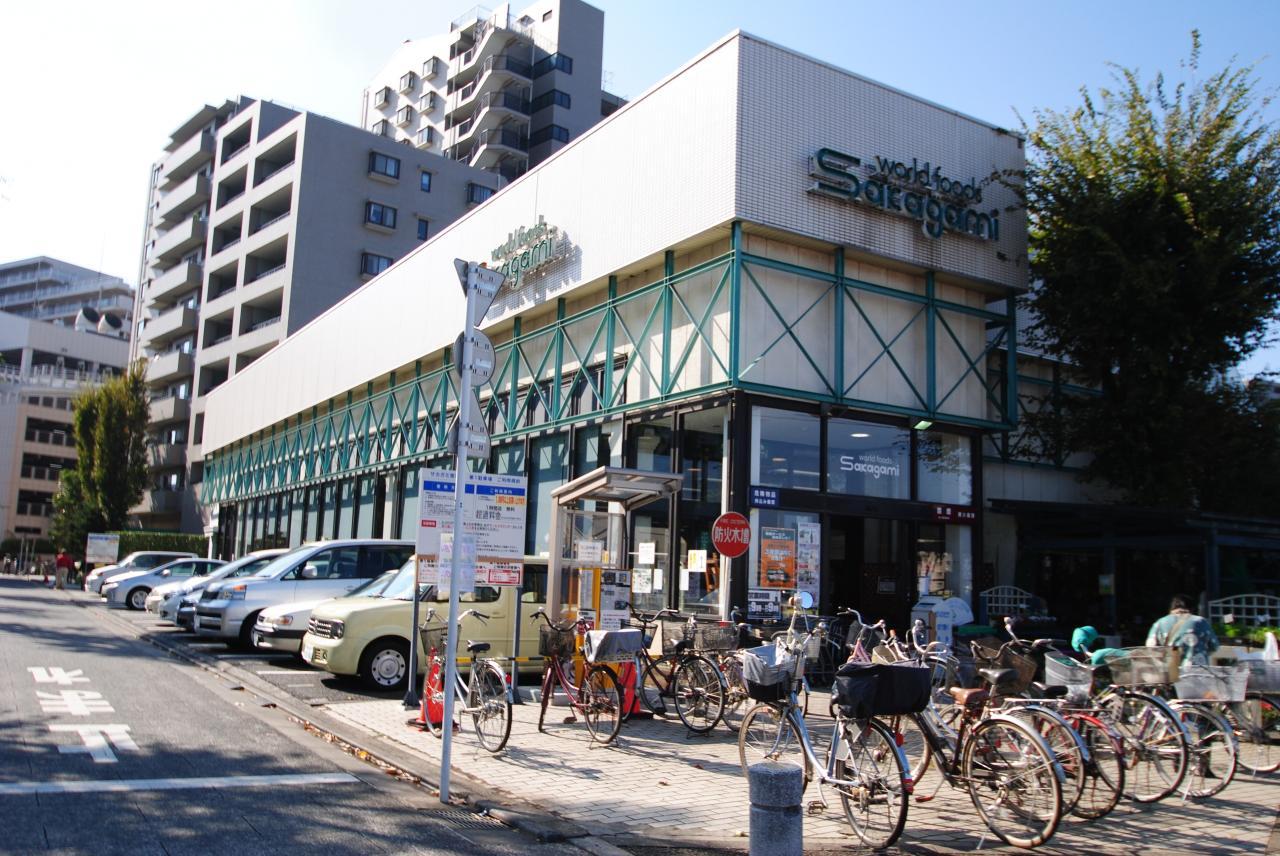 サカガミ 清瀬店
