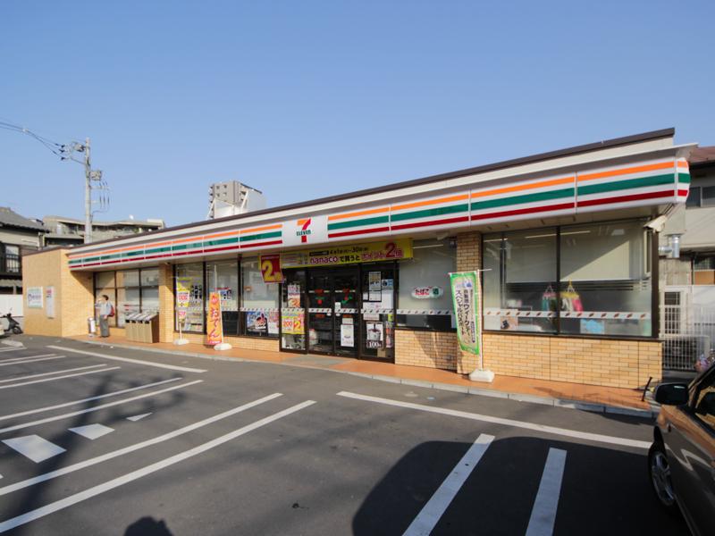 セブン-イレブン 清瀬元町1丁目店