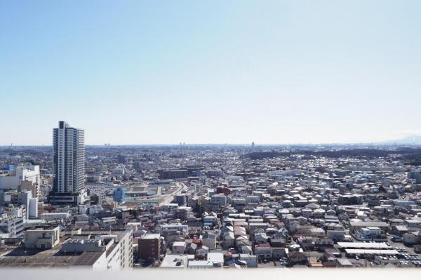 中古マンション 所沢市御幸町 西武池袋線所沢駅 3980万円