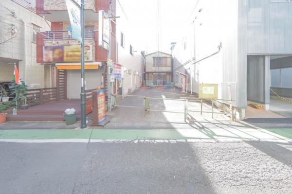 土地 所沢市松葉町 西武新宿線新所沢駅 2800万円