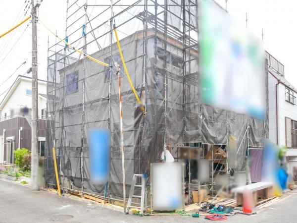 新築戸建 入間市東藤沢4丁目 西武池袋線狭山ヶ丘駅 2590万円