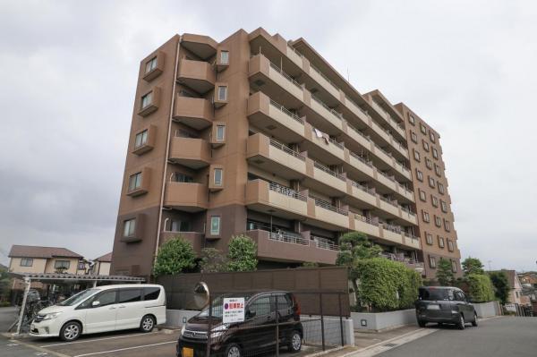 中古マンション 富士見市関沢2丁目 東武東上線鶴瀬駅 2990万円