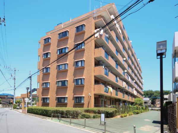 中古マンション 坂戸市関間4丁目 東武東上線若葉駅 1450万円